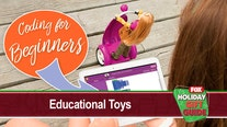 Best educational toys for the 2020 holiday season