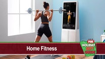 Home fitness gifts to help you lose your 'Quarantine 15'