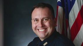 Friends remember murdered Houston Police Sergeant Sean Rios