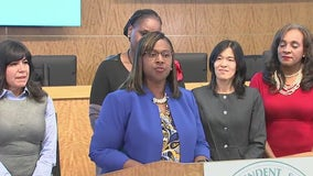 Interim Superintendent Dr. Grenita Lathan to leave Houston ISD