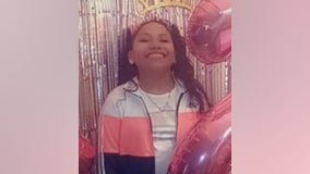 Missing 12-year-old girl last seen in north Harris County