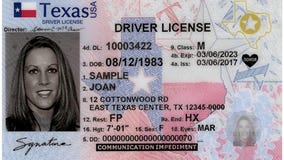 Nearly 28 million licensed Texas drivers hit by data breach