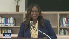 Houston ISD interim leader rejected despite stellar job review