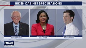 Who will Biden choose, cabinet speculation - What's Your Point?