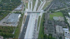 288 Expressway to open on Monday for Houston-area drivers