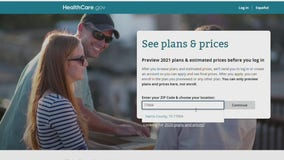 Open enrollment begins for Affordable Care Act
