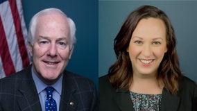 Sen. John Cornyn defeats MJ Hegar to win fourth-term in U.S. Senate