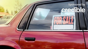 Selling your car? 5 ways to use the proceeds