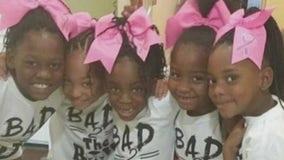 One Houston HISD teacher is shaping the lives of children through cheerleading