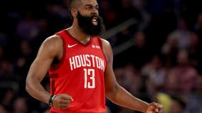 Fans react to Rockets star James Harden being traded to Brooklyn Nets; some say they're relieved