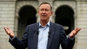 Colorado: Democrat John Hickenlooper flips crucial Senate seat