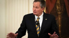 Montana: Sen. Steve Daines fights off challenge from Gov. Steve Bullock