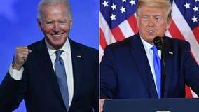 Joe Biden leading Trump by 10K in Georgia as vote count continues