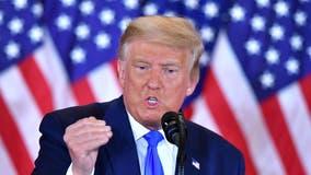 Chatham County judge dismisses Trump campaign lawsuit