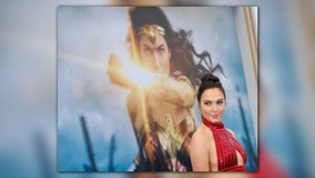 'Wonder Woman 1984' set for simultaneous theatrical, HBO Max release