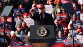 US judge blocks Trump immigration rule on public benefits