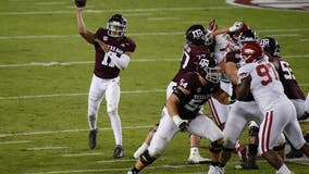 Texas A&M football postpones game against Tennessee after positive COVID-19 cases