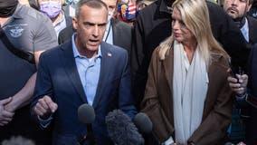 Trump adviser Lewandowski, RNC chief of staff Walters test positive for COVID-19