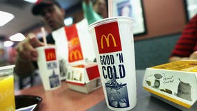 McDonalds drink size TikTok video sparks outrage online