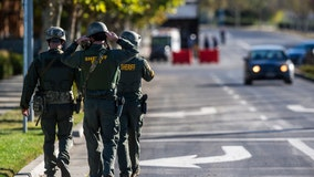 FBI releases 2015 attack plan of radicalized California university student who stabbed 4 on campus