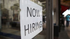 709,000 seek unemployment aid as pandemic escalates