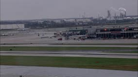 Police: No charges expected after 'erratic' passenger arrested on flight from Orlando to Philadelphia