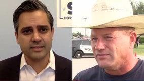 Republican Troy Nehls defeats Sri Preston Kulkarni in Texas 22 race