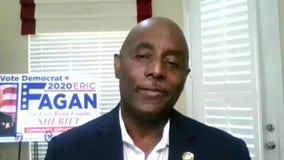 Democrat Eric Fagan defeats Constable Trever Nehls for Fort Bend Co. Sheriff