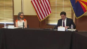 Arizona Secretary of State certifies 2020 general election results