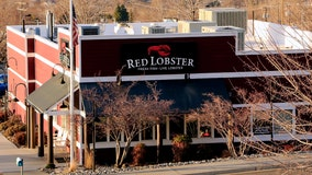 Red Lobster opens its first 'ghost kitchen' in Chicago