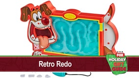 Your favorite retro toys have been redesigned for 2020