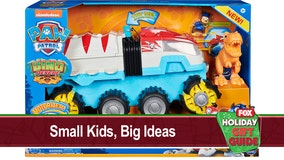 Small kids, big ideas! Toddlers gift suggestions for 2020