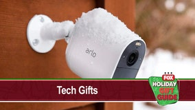 Trendy tech gifts for the gadget lovers on your list