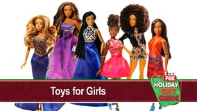 We love these toys for girls for the 2020 holidays
