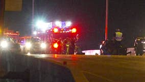 Pct. 7: Man died after crashing into wrecker on Beltway 8