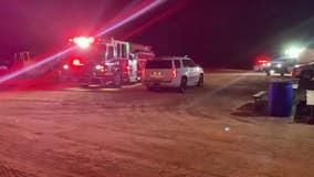 4-year-old boy dies in ATV crash in Splendora