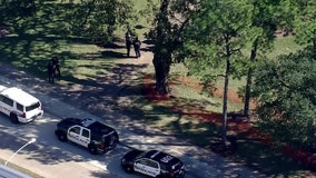 Woman found dead outside building on University of Houston campus