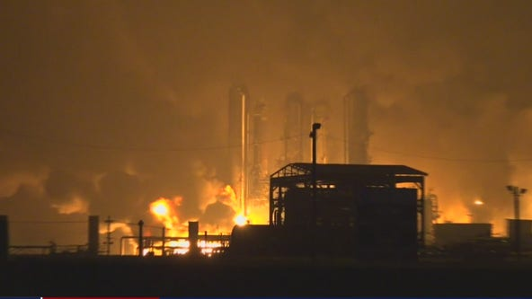 Port Neches community struggling to recover after plant explosion almost one year ago