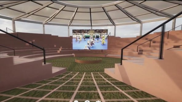 City of Houston launches first virtual Native American Museum