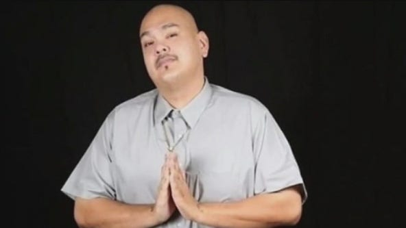 East LA comedian dies after documenting his bout with COVID-19