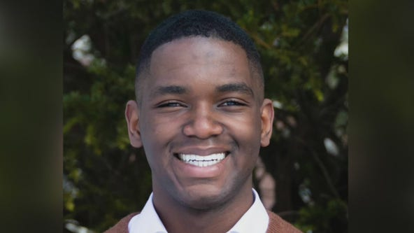 Clements High School graduate named 2021 Rhodes Scholar
