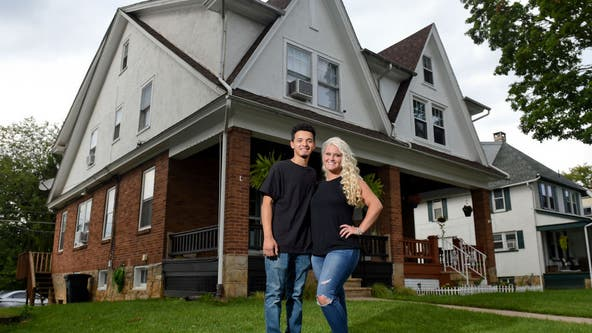 Homebuyers taking advantage of downpayment assistance programs, low rates