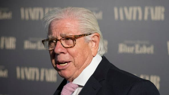 Carl Bernstein names 21 GOP senators he says 'repeatedly expressed contempt' for Trump