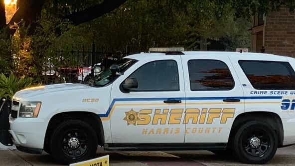 HCSO: 2 men dead after murder-suicide in Katy