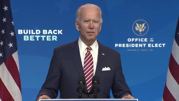 'More people may die': Biden urges Trump to aid transition