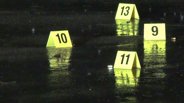 Man hit in both legs after shooting in SW Houston, police say