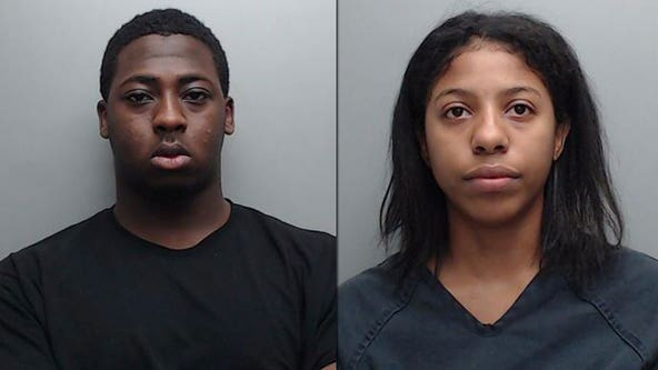 2 arrested, search for others after Texas State football player killed