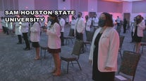 Getting doctors into Texas' rural areas