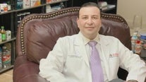 Houston-area ICU doctor who treated COVID-19 patients dies from virus