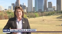 One on one with District Attorney Kim Ogg